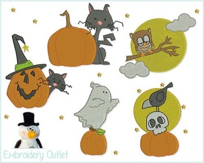Adorable Halloween 7
