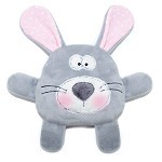 Freebie Stuffie Bunnie