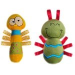 ITH Babytoy Loopy Bugs 2