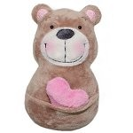 ITH Bag Baby 1 Teddy