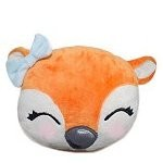 ITH Pillow Fox