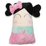 ITH Stuffie Doll Amber